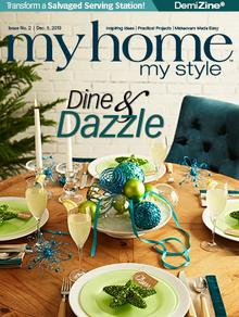 My Home My Style - Current Issue