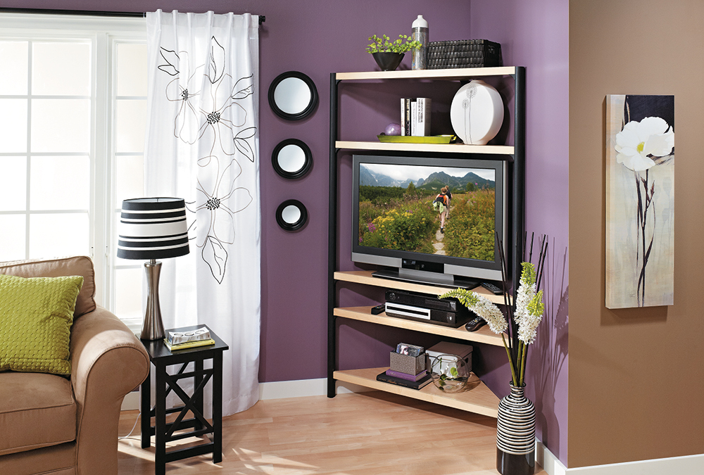 Color of the Year: Radiant Orchid  My Home My Style