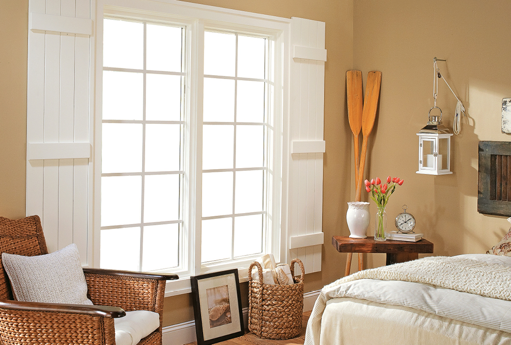 Diy Board And Batten Shutters My Home My Style